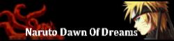 Naruto Dawn of dreams