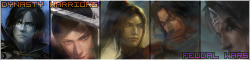 Dynasty Warriors: Feudal Wars