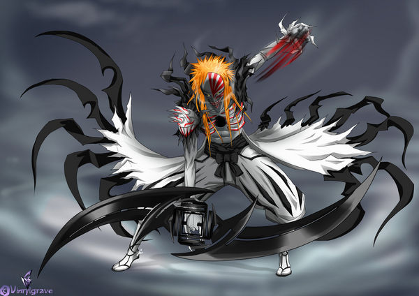 Bleach:Unforgiven Souls