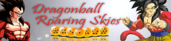 Dragonball Roaring Skies