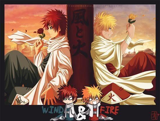 Naruto: The Shinobi Dream