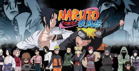 Naruto Revived