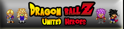 Dragon Ball Z : United Heroes