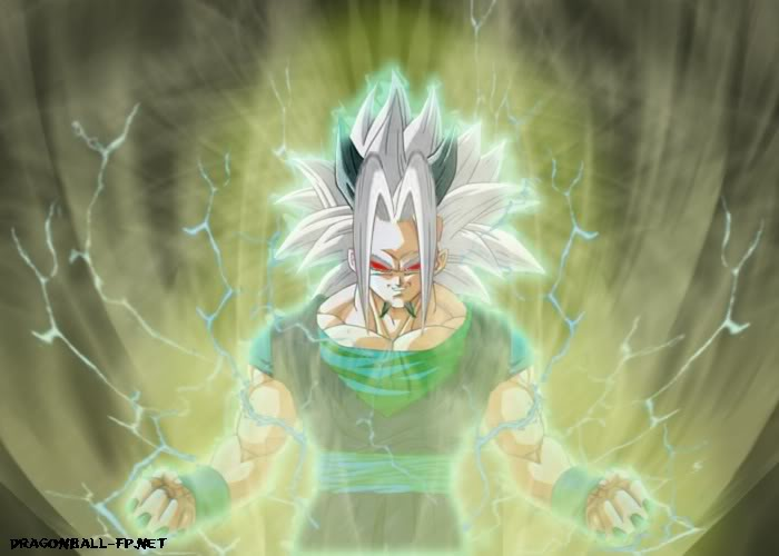 Dragonball Z Saiyan Revenge