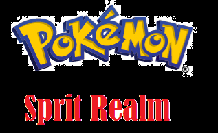 Pokemon Spirit Realm