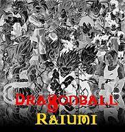 Dragonball: Raiumi