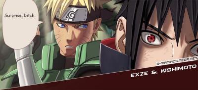 Naruto Fates End