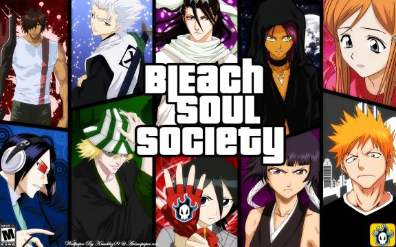 Bleach Rise Of Espada