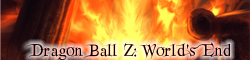 Dragon Ball Z: World's End