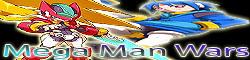 Megaman Wars