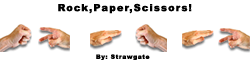 RockPaperScissers
