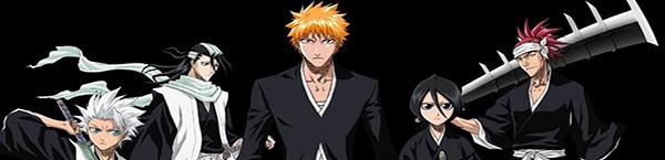 Shinigami Saga