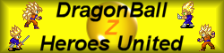 DragonBall Z:Heroes United