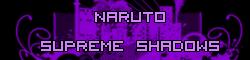 Naruto: Supreme Shadows
