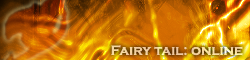 Fairy Tail Online (Discontinued)