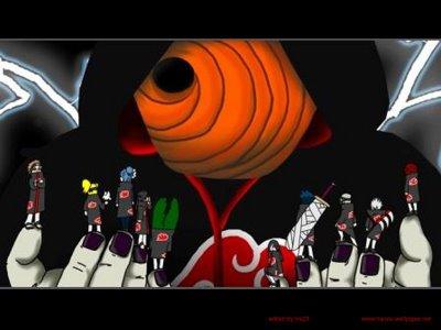 Naruto Shinobi Revolution