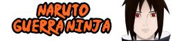 Naruto Guerra Ninja
