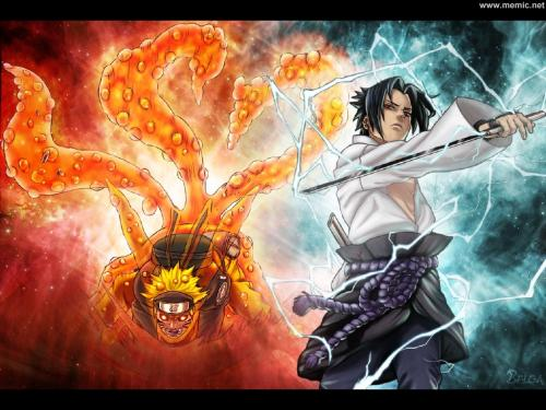 Naruto Brasil Shinobis da Morte