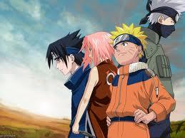 Naruto Live Fire Br