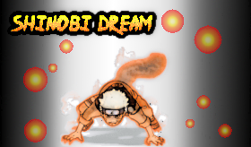 Naruto Shinobi Dream