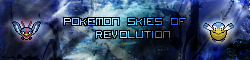 Pokemon Skies of Revolution