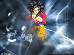 Dragon Ball Z Saiyan Revenge