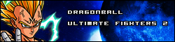 Dragonball Z Ultimate Fighters 2