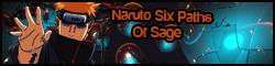 Naruto:Six Paths Of Sage
