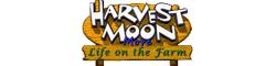 Harvest Moon: More Life on the Farm