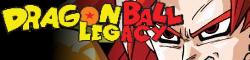 Dragon Ball Z: Legacy Brasil