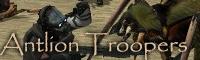 Antlion Troopers