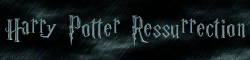 Harry Potter RessurrectionReborn