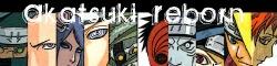 Naruto: Akatsuki Reborn