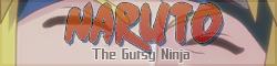 Naruto: The Gutsy Ninja