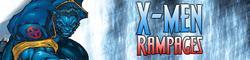 X-Men Rampages