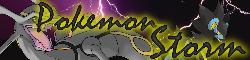 Pokemon Storm