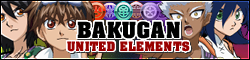 Bakugan United Elements