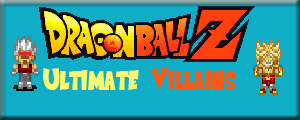 DragonBall Z Ultimate Villains