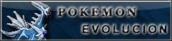 Pokemon Evolucion