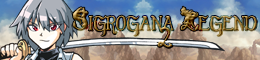 Sigrogana Legend 2