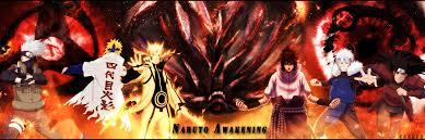 Naruto Phantom Path